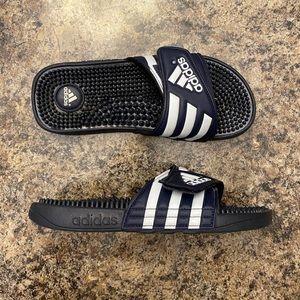 Adidas Adissage Mens Slides